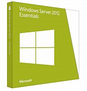 Картинка Windows Server 2012 R2 Essentials от компании Micros