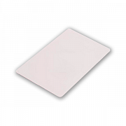 Plastic Card - without the chip 0.84mm